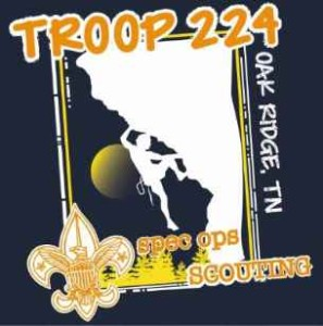 224 logo