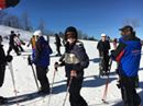 Skiing at Winterplace
