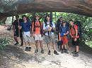 Red River Gorge Summer Camp 1, June 2017