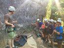 Red River Gorge Summer Camp 2, June 2017